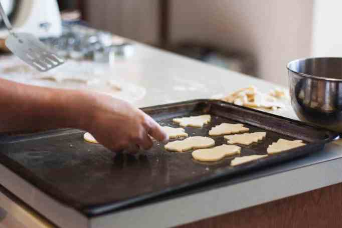 the joy of baking and its health benefits