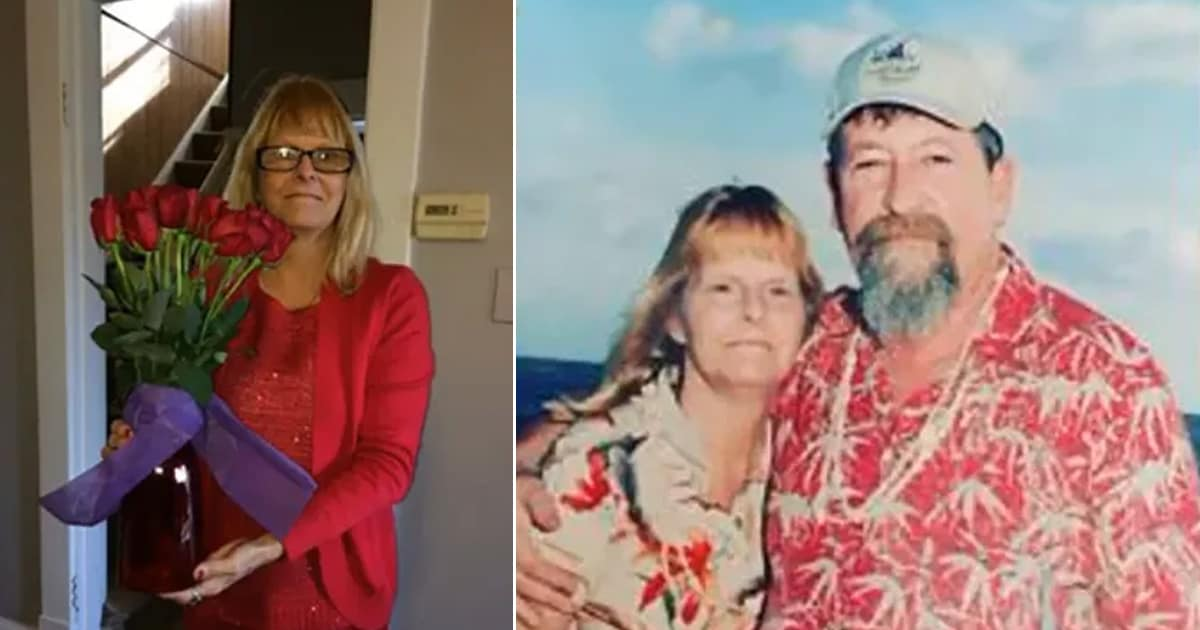 Man who passed away eight years ago still gets his wife flowers every Valentine's Day - my positive outlooks