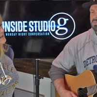 Watch Garth Brooks and Trisha Yearwood cover 'Shallow' and more in amazing livestream concert