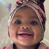 Meet Magnolia, the 2020 Gerber baby contest winner who charms with her 'playful smile'