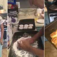 Grandma is internet's newest favorite persona after 4-ingredient biscuits goes viral