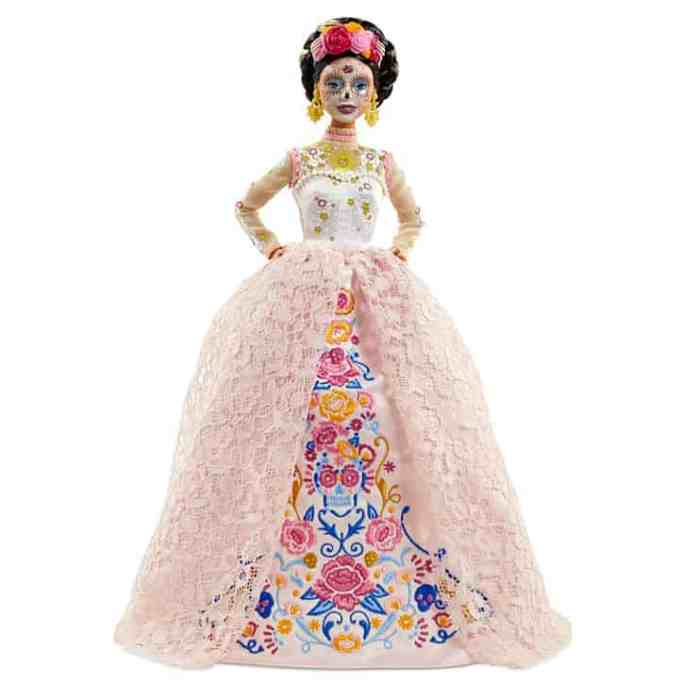 Second Limited edition doll