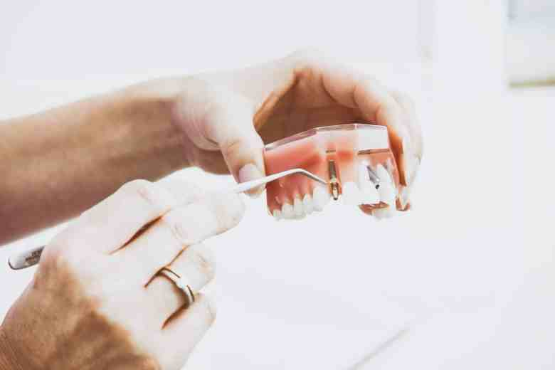 New dental treatment can stop tooth decay with one drop