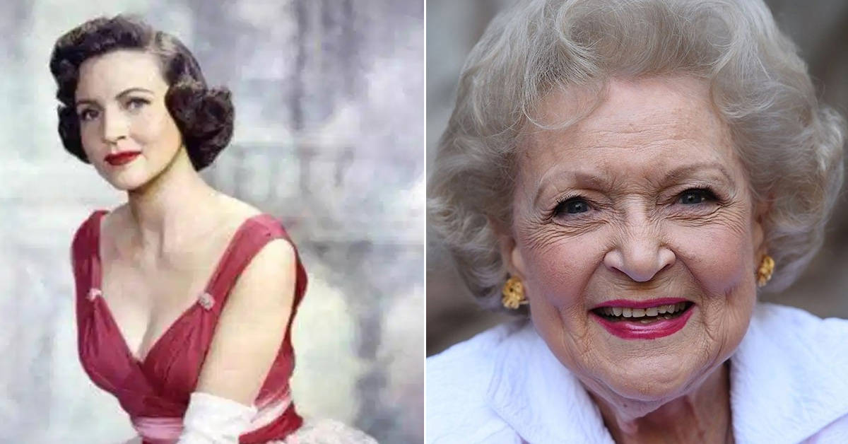 Betty White says 'sense of humor' is what keeps her forever young as she prepares for 99th birthday - my positive outlooks