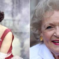 Betty White says 'sense of humor' is what keeps her forever young as she prepares for 99th birthday