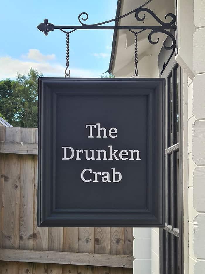 The Drunken Crab