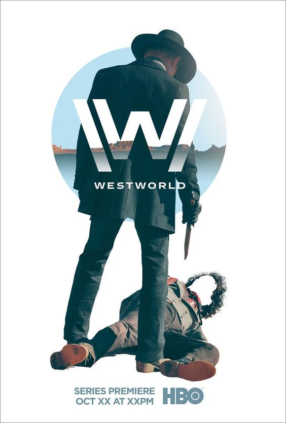 westworld poster 20 printable posters