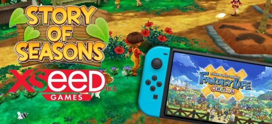 Story of Seasons Publisher XSEED Teases Nintendo Switch Announcement     Story of Seasons Publisher XSEED Teases Nintendo Switch Announcement