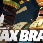 Max Brass intro splash
