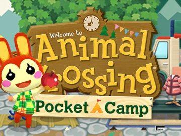 Pocket Camp commercial