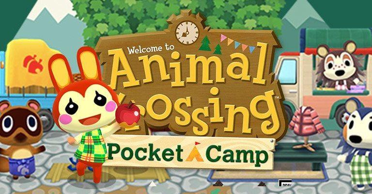 Cherry's Rockin' Cookie Rocks Pocket Camp