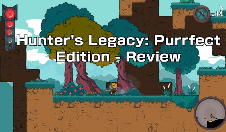 Hunter's Legacy: Purrfect Edition – Review