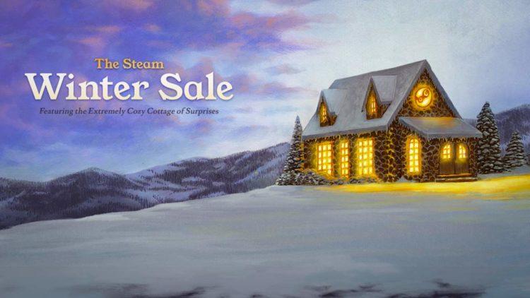 15 Games Worth Grabbing in The Steam Winter Sale
