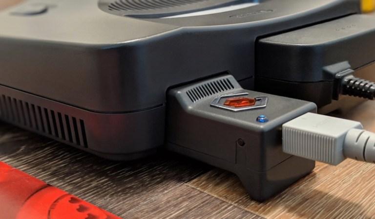 Super 64: HDMI Adapter Rejuvenates A Classic
