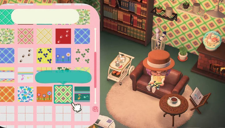 For Your Style: Bedroom Design Animal Crossing on Animal Crossing New Horizons Bedroom Ideas  id=27158