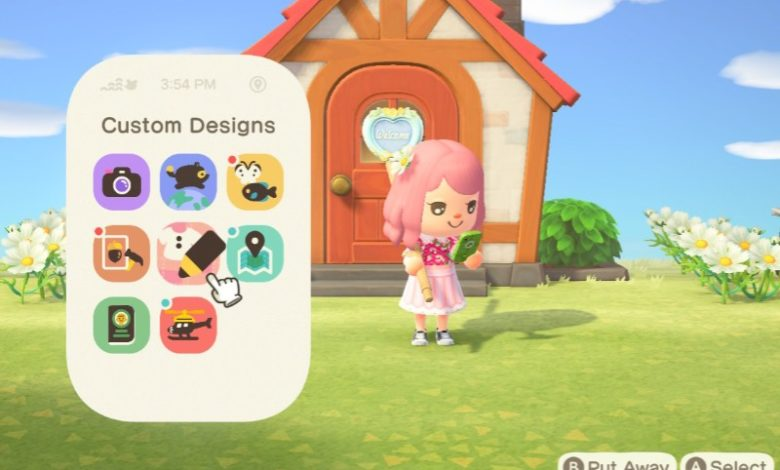 Kitchen Ideas Acnh on Kitchen Counter Animal Crossing  id=61161