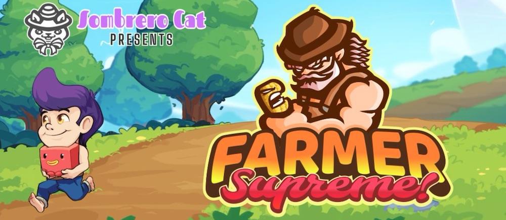 Farmer Supreme