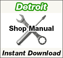 Detroit Manual Download