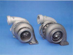 Detroit Diesel Turbocharger Technician's Guide Download
