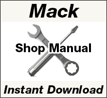 mack e7 e tech diesel engine service repair manual mypowermanual