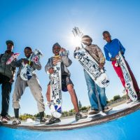 KIMBERLEY DIAMOND CUP CREATES GLOBAL PLATFORM FOR SOUTH AFRICAN SKATERS
