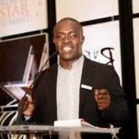 Edzai Zvobwo selected for the 2018 Tony Elumelu Foundation Entreprenuership Programme
