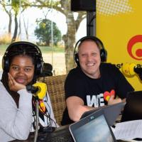 ECR's Damon Beard and team will broadcast live from Renishaw Hills ahead of final 2018 Open Day