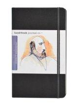 Global Art Materials Handbook Journal Co Large Portrait