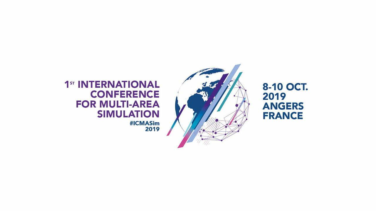 CONFÉRENCE DE PRESSE DU LANCEMENT DE LA «1ST INTERNATIONAL CONFERENCE FOR MULTI-AREA SIMULATION »