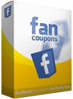 This module allows you to increase your sales by voucher codes generated in your fanpage site. Stay near your clients and allow them to get coupons. Everybody who like your fanpage on facebook can generate a special individual coupon with voucher code. You dont have to generate manually voucher codes - module do it for you automatically when someone clicks