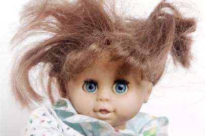 How to Detangle Doll Hair Without Fabric Softener