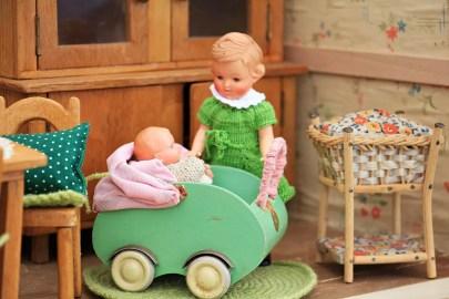 melissa and doug baby dolls
