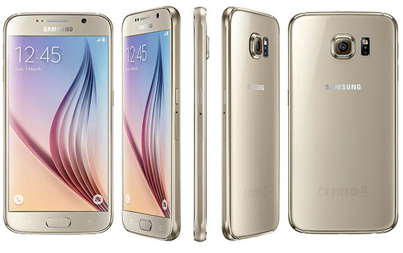 Galaxy S6 Edge Price in Pakistan Specifications Pictures Features