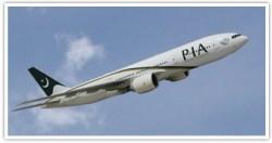 Pakistan Air Lines PIA Ticket Price Schedule 2015 Local Flights Karachi to Lahore