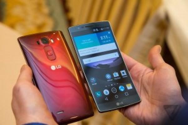 LG Smartphones Top 10 Models in Pakistan with Price Specs