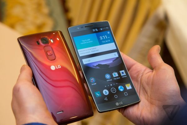 LG Smartphones Top 10 Models in Pakistan with Price Specs