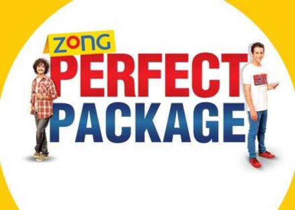 Zong SMS Packages Daily, Weekly, 15 Days, Monthly Price Charges