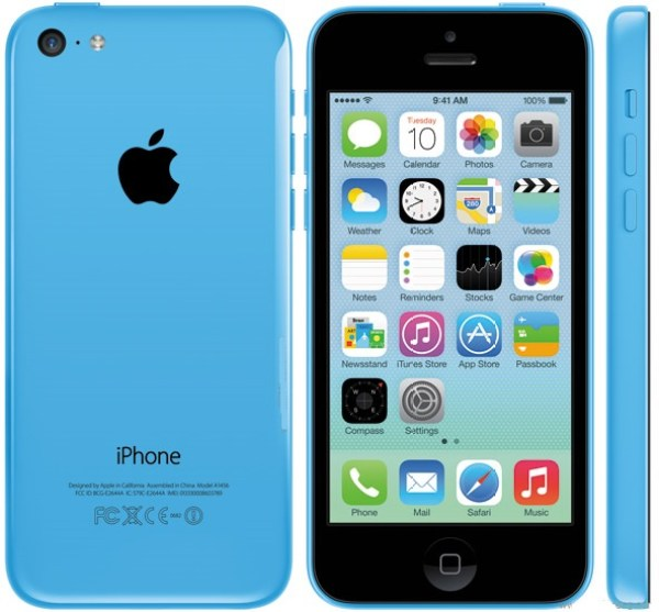 Apple iPhone 5C 32GB Price in Pakistan Factory Unlocked/JV Original Specs Pictures