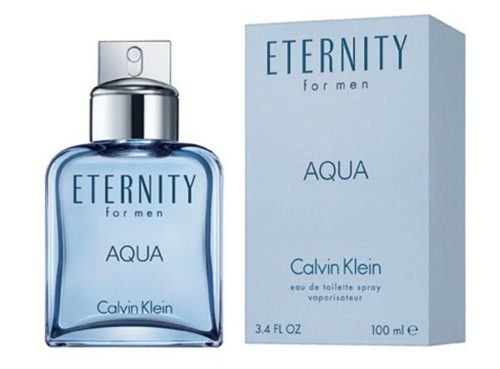 Eternity Aqua by Calvin Klein Women's Perfumes Prices in Pakistan