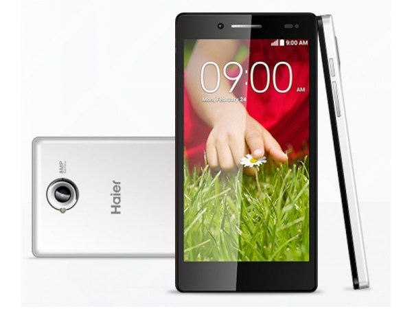 Haier Esteem L50 Mobile Price In Pakistan 4G Features Specs Pictures