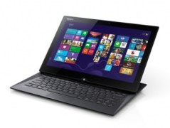 Sony Vaio Duo SVD13228PG 13 Laptops Core i7-4500U Price in Pakistan Specs Pictures Features