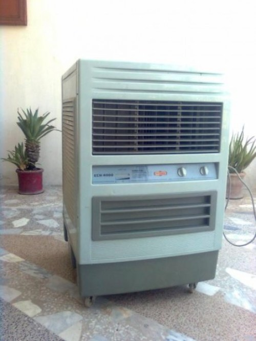 Super Asia ECM 4000 Room Air Cooler Price In Pakistan Features & Specs