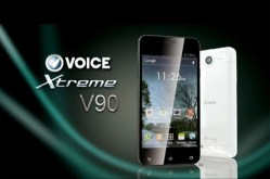 Voice Xtreme V90 Price in Pakistan Features Images Specs Pictures Review