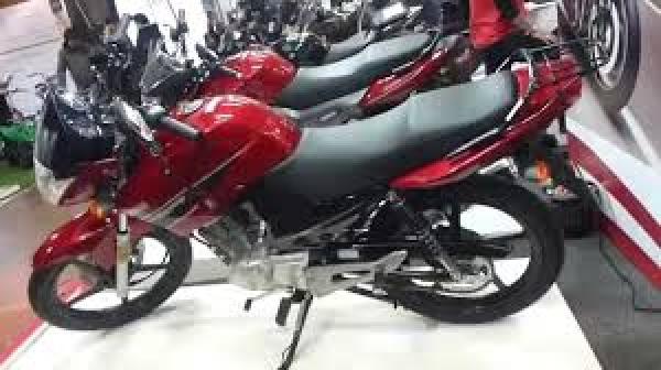 Yamaha 125cc YBR 2015 Price in Pakistan Specs Mileage Features