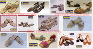 Borjan Womens/Ladies/Girls Shoes Collection 2021 With Price in Pakistan