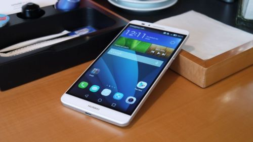 Huawei Ascend Mate 8 Mobile Price in Pakistan 2015 Specification Features Pictures