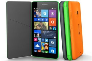 Microsoft Lumia 430 Mobile Price in Pakistan Specs Features, Pictures