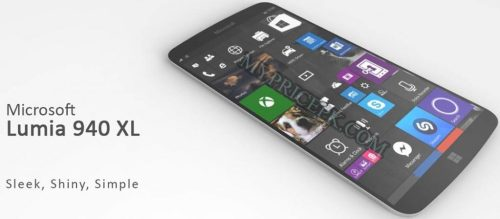 Microsoft Lumia 940 XL Mobile Price in Pakistan Specifications Features, Pictures