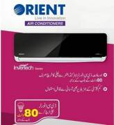 Orient Split AC Price in Pakistan 1 ton 1.5 ton 2 ton Specs Features Affordable