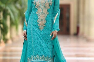 Womens Eid 2015 Shalwar Kameez Designs and Styles With Price